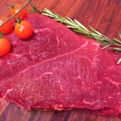 Beef Braising Steak 500g