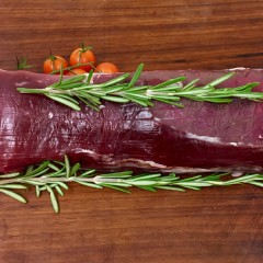 Beef Fillet Joint Chateaubriande (Kg)
