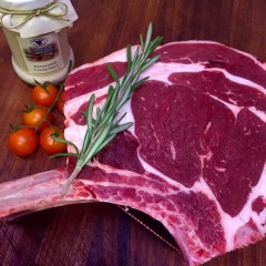 Beef Rib Joint Chine (Kg)