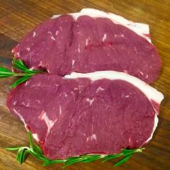 Beef Sirloin Steak 500g