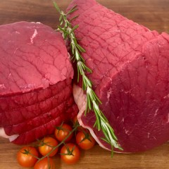 Beef Topside Joint (Kg)
