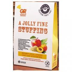 Gordon Rhodes Apple Apricot & Bay Stuffing Mix 125g