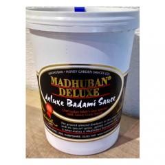 Madhuban Deluxe Badami Sauce 485g