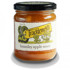 Tracklements Bramley Apple Sauce 210g