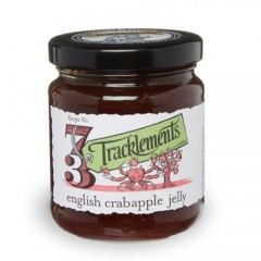Tracklements Crabapple Jelly 250g