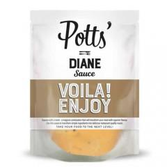 Potts Diane Sauce