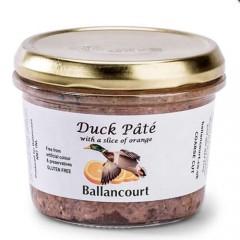 Ballancourt Duck Pâté 180g