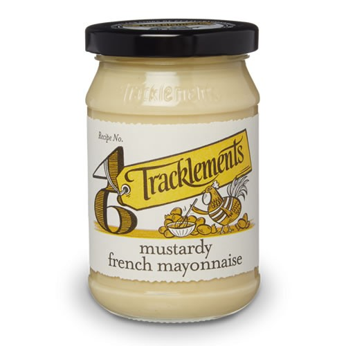 Tracklements French Mayonnaise 245g