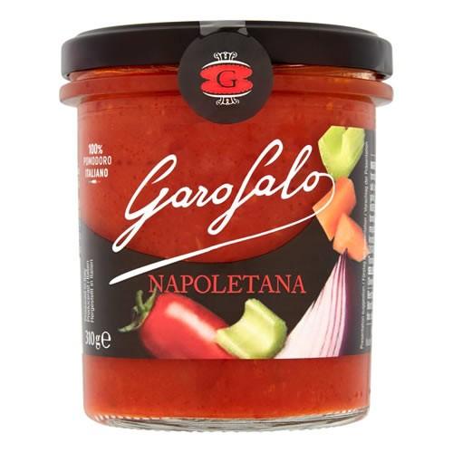 Garofalo Napoletana Pasta Sauce 310g