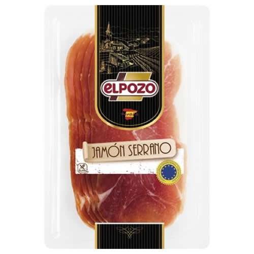 Elpozo Serrano Ham