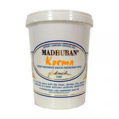 Madhuban Korma Sauce 485g