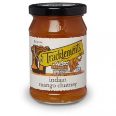 Tracklements Mango Chutney 335g