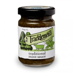 Tracklements Mint Sauce 150g