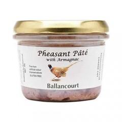 Ballancourt Pheasant Pâté 180g