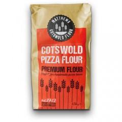Strong White Pizza Flour 1.5kg