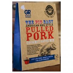 Gordon Rhodes Pulled Pork Sauce Mix 75g