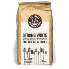 Strong White Flour 1.5kg