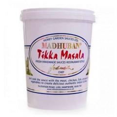 Madhuban Tikka Masala Sauce 485g