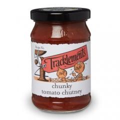 Tracklements Tomato Chutney 295g