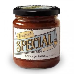 Tracklements Tomato Relish 220g