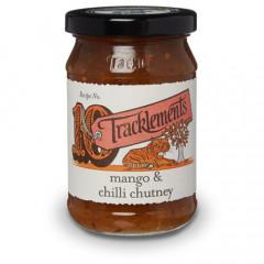Tracklements Mango & Chilli Chutney 330g