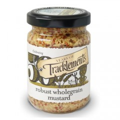 Tracklements Wholegrain Mustard 140g