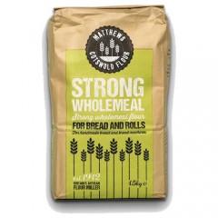 Wholemeal flour 1.5kg