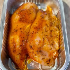 Chicken Fillet in Greek Passion Marinade (Pack of 2)