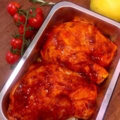 Chicken Leg Piri Piri (Pack of 2)