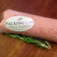 Pork Sausage Meat 500g