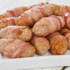 Pigs in Blankets (Box of 12)