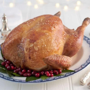 Christmas Poultry