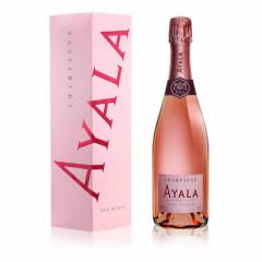 Ayala Rosé Majeur Champagne 75cl