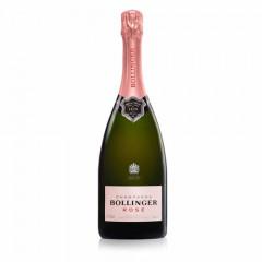 Bollinger Rosé Champagne 75cl