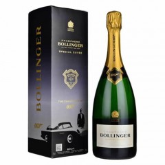 Bollinger Special Cuvée 007 75cl