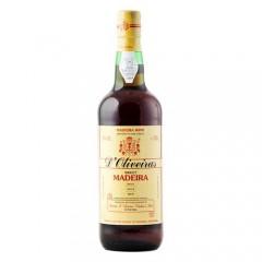 D'Oliveiras Sweet Madeira 75cl