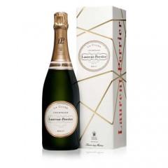 Laurent-Perrier La Cuvée Brut Champagne 75cl