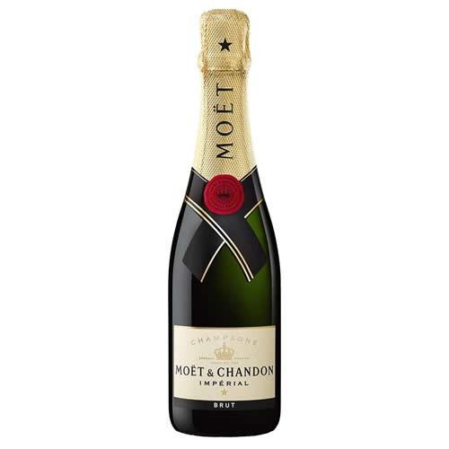 Moet & Chandon Brut Imperial NV Champagne 37.5cl