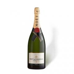 Moet & Chandon Brut Imperial NV Champagne 1.5l
