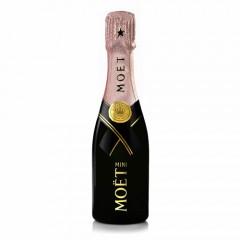 Moet & Chandon Rosé Champagne 20cl