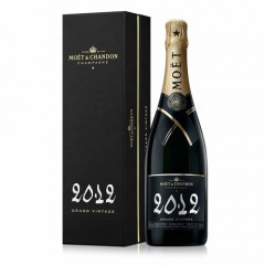 Moet & Chandon Vintage Brut 75cl