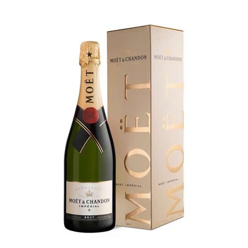Moet & Chandon Brut Impérial NV Champagne 75cl