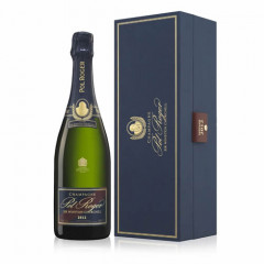 Pol Roger Sir Winston Churchill 2012 Vintage Champagne 75cl