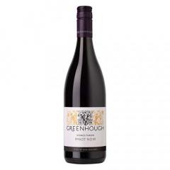 Greenhough Stone's Throw Pinot Noir 75cl