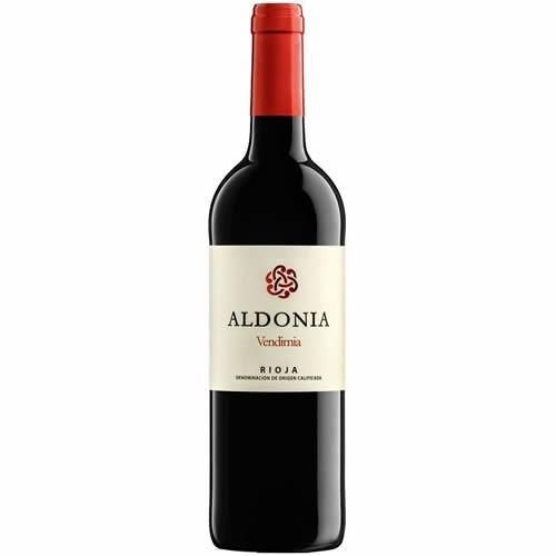 Aldonia Vendimia Rioja 75cl