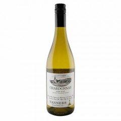 Tanners Chardonnay 75cl