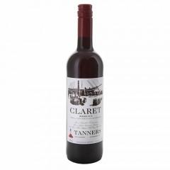 Tanners Bordeaux Claret 75cl