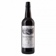 Tanners Cream Sherry 75cl