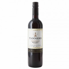 Tanners Argentinian Malbec 75cl