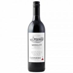 Tanners Merlot 75cl